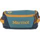 Marmot Mini Hauler - Para tener el equipaje ordenado - azul/Azul petróleo